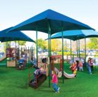 Power of Play: Investing in Playgrounds Benefits More Than Children