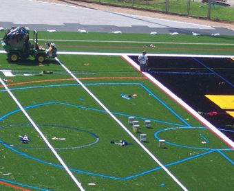 Field Perspectives: The Right Sports Turf in the Right Place
