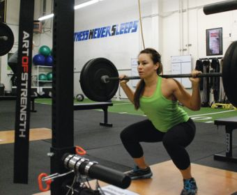Survival of the Fittest: Keys to Successful Fitness Facility Management