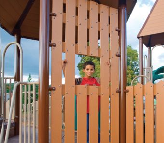 Keep an Eye on Play: Proper Maintenance Makes for Safer Playgrounds