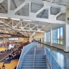 A Good Sport: Innovations in Sports Facility Design