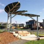 Made in the Shade: Shelters & Shade Structures to Set Your Site Apart