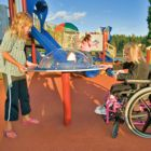 The Power of Playing Together: Inclusive Playgrounds Benefit Kids & Communities
