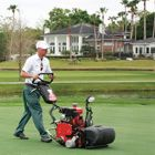 From the Ground Up: Best Practices in Grounds Maintenance for Parks and Golf Courses