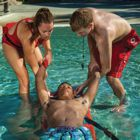 Safer Waters for All: MAHC Created to Improve Pool Safety