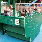 Planning for Inclusion: Inclusive Play Needs Community Participation