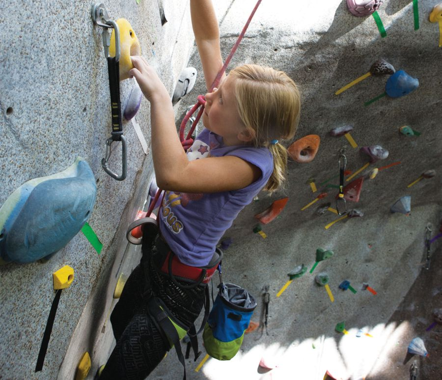 Big Thrills, No Spills: Safety First for Climbing Facilities