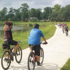 Naturally Urban: Connecting City Dwellers to Nature Via Parks & Trails