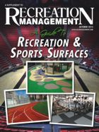 Guide to Recreation & Sports Surfaces