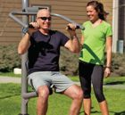 A Wider Field for Fitness: New Trends Expand the Reach of Fitness Equipment