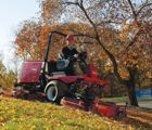Innovation, Conservation & Training: The Latest Trends in Grounds Management