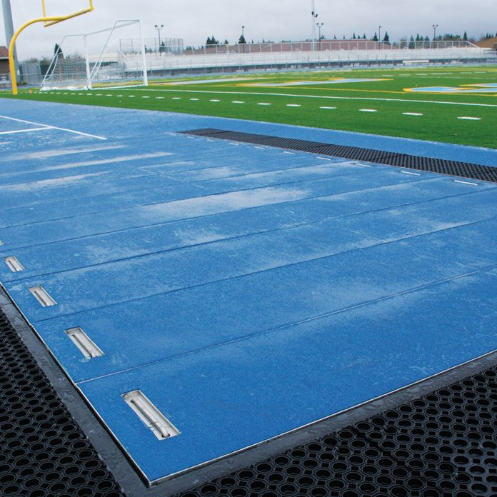 Keep Your Eye on the Ball: Know Your Goals to Design Effective Sports Fields