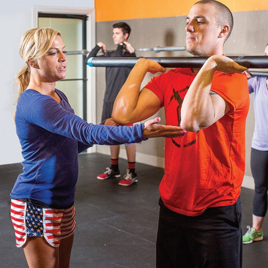 On an Upward Trend: The Latest in Fitness Can Make Your Facility More Effective
