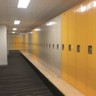Attention to Detail: The Ongoing Evolution of the Locker Room