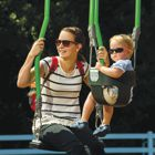 Something for Everyone: Inclusive, Multigenerational Playgrounds Have Broad Reach