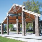 Add a Little Shade: Shelters, Shade Structures Mix Function & Style