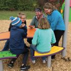 Widening the Playing Field: Diversity & Inclusiveness in Multigenerational Playgrounds
