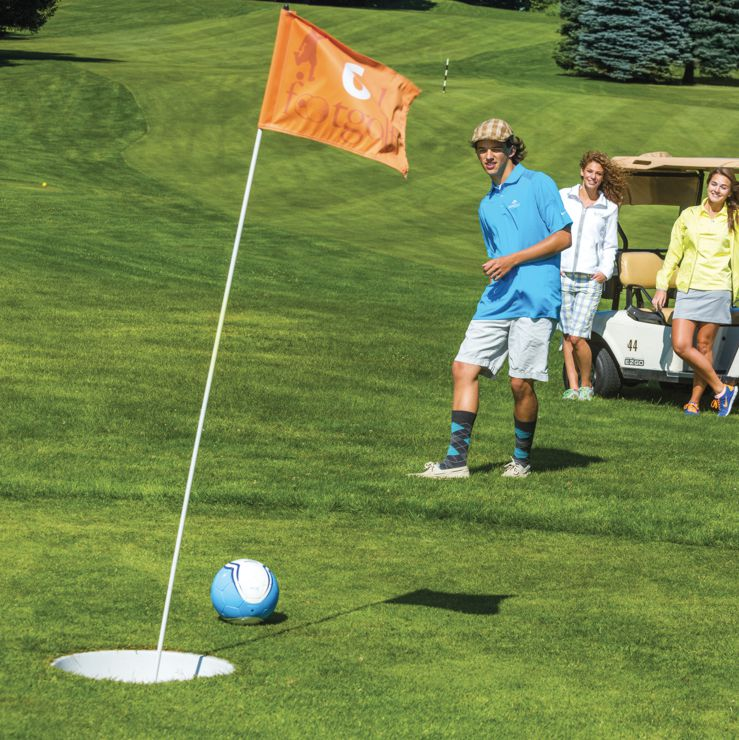 Roll With the Changes: Strategies for Municipal Golf Operations