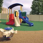 Play It Safe: Staying Educated & Knowing Best Practices Key to Playground Safety