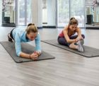 Surface Area: Options Abound for Indoor Sports Flooring & Fitness Surfaces