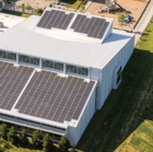 Still Going Green: Sustainability Plans & Equipment Help Create Eco-Friendly Facilities