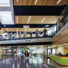 Fitness for All: Campus Design Focuses on Connection, Inclusiveness