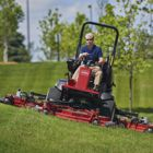 Greener Than Ever: The Latest Trends in Grounds and Turf Management