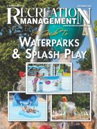 Special Supplement: A Guide to Waterparks & Splash Play