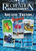 Special Supplement:  Aquatic Trends
