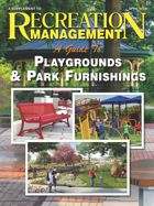 A Guide to Playgrounds & Park Furnishings