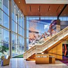 Engage Your Fans & Players: New Innovations in Sports Facility Design
