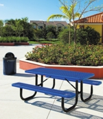 Park & Site Furnishings