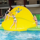 Play & Swim: Outfit Your Aquatic Venue, Expand Your Possibilities