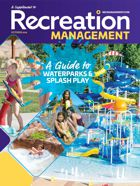A Guide to Waterparks & Splash Play