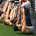 Ready for Action: From Functional to Ninja-Inspired, Fitness Continues to Evolve