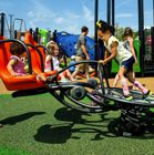United We Play: Creating Inclusive Play Spaces