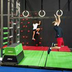 Go, Ninja Warriors, Go!: Adventure-Focused Fitness Trends Continue Their Ascent