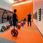What's Under Foot?: Making Smart Sports & Fitness Flooring Choices