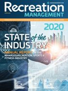 2020 Report on the State of the Managed Recreation Industry: A Look at What's Happening in Recreation, Sports & Fitness Facilities
