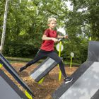 Fresh Air & Exercise: For Public Health, Prescribe Outdoor Fitness Areas