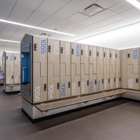 All-Access Spaces: Locker Rooms Feature Inclusiveness, Increased Safety