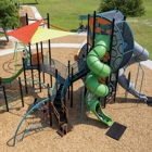 Want to Play?: The Latest Playground Trends Get Everyone Moving