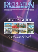 Recreation Management 2017 Buyers Guide