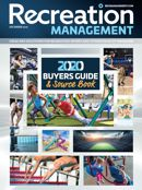 Recreation Management 2020 Buyers Guide