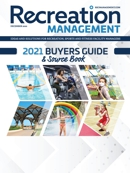 Recreation Management 2021 Buyers Guide