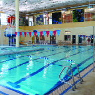 Aquatic Facility Components