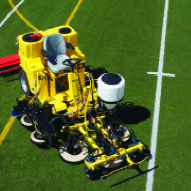 Grounds & Field Maintenance