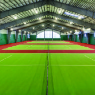 Sports Surfaces