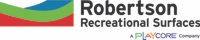Robertson Recreational Surfaces, a PlayCore Company