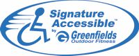 Signature Accessible by Greenfields Outdoor Fitness